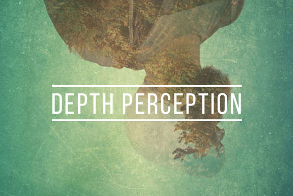 Depth Perception (Poster Design)