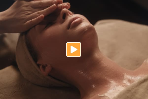 Rebirth Day Spa (Cinema Ad)